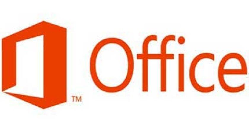 Microsoft Office 2013 contará con aplicaciones integradas