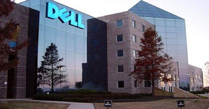 Dell cambia de presidente para tratar de restablecer su negocio