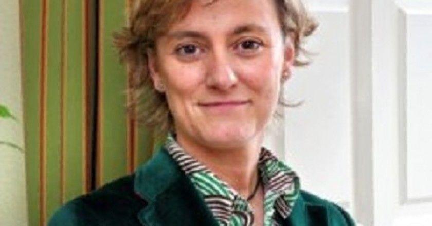 Reyes Justribó es la nueva directora general de Nokia para España y Portugal