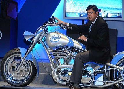 Anand Chandrasekher es el nuevo jefe de marketing de Qualcomm