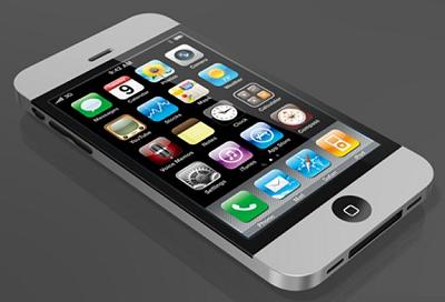 La cuota de mercado de Apple se reduce ante la inminente llegada del iPhone 5