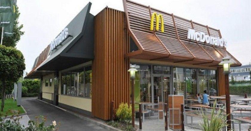 Los usuarios de PayPal podrán pagar en McDonalds con su smartphone