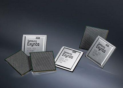 Samsung gasta 4.000 millones de dólares en una fábrica de chips