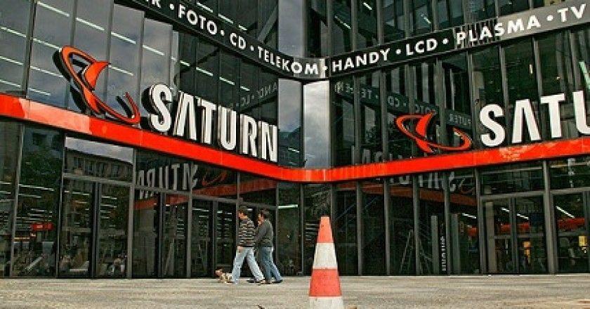 Capgemini se encargará de los servicios de infraestructura de Media Saturn