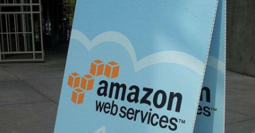 Amazon abre un portal para comprar y vender servidores online