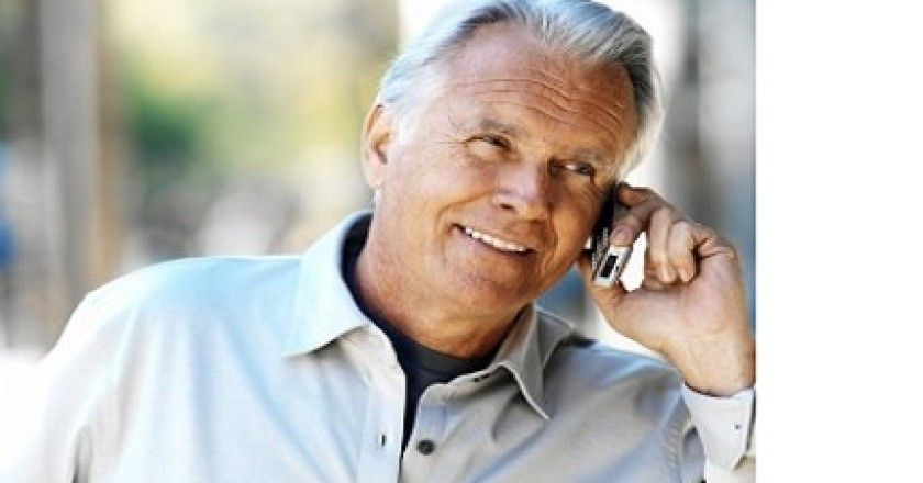 Los mayores, cada vez más entregados a la tecnología