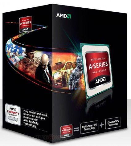 AMD APU Trinitry 3 425x474 AMD lanza procesadores de sobremesa APU serie A Trinity