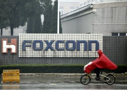 Foxconn vuelve a ser noticia por un incidente grave