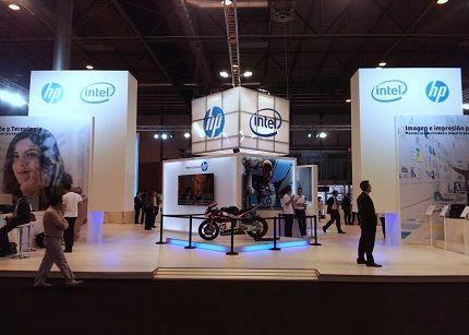 HP nos muestra sus nuevos equipos con Windows 8 en el SIMO 2012