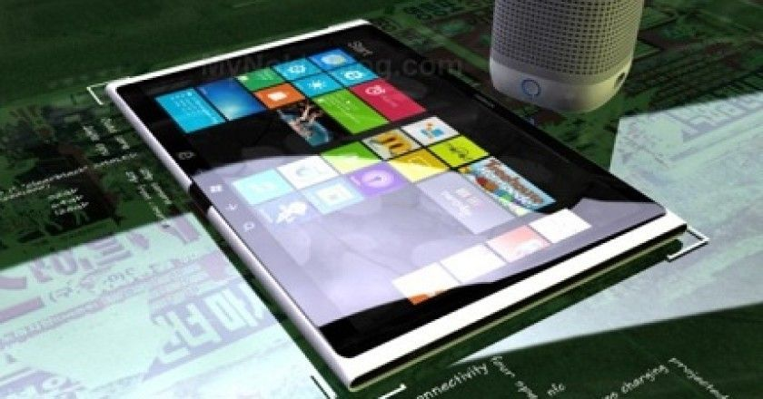 Más datos que avivan los rumores de una tablet con Windows 8