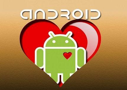 Android está presente en más de la mitad de los teléfonos móviles vendidos este verano