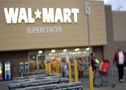 Wal-Mart prueba un nuevo sistema de pago en iPhone
