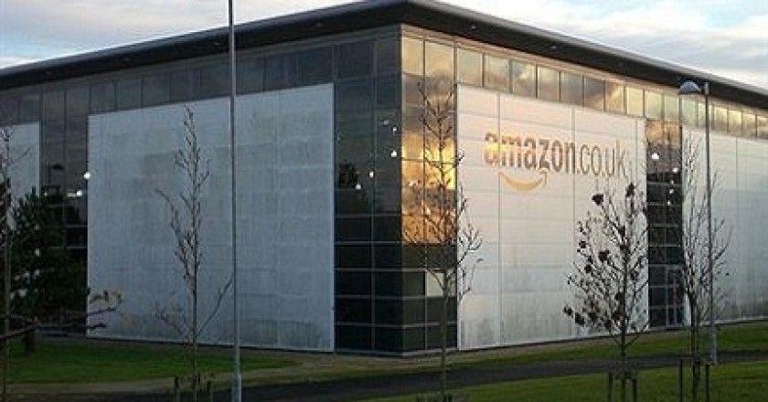 Amazon ofrecerá préstamos a sus vendedores online