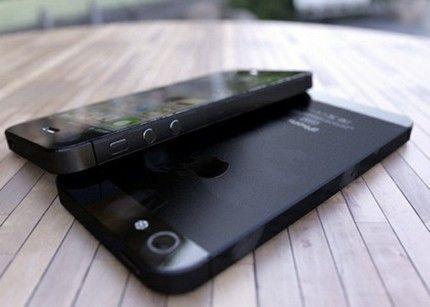 La nueva pantalla del iPhone 5, culpable de los problemas de suministro