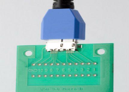 Aprobado un estándar de carga USB para portátiles