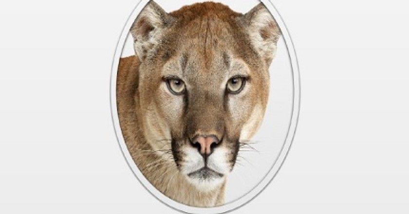 Un 10% de los Macs ya tienen instalado Mountain Lion
