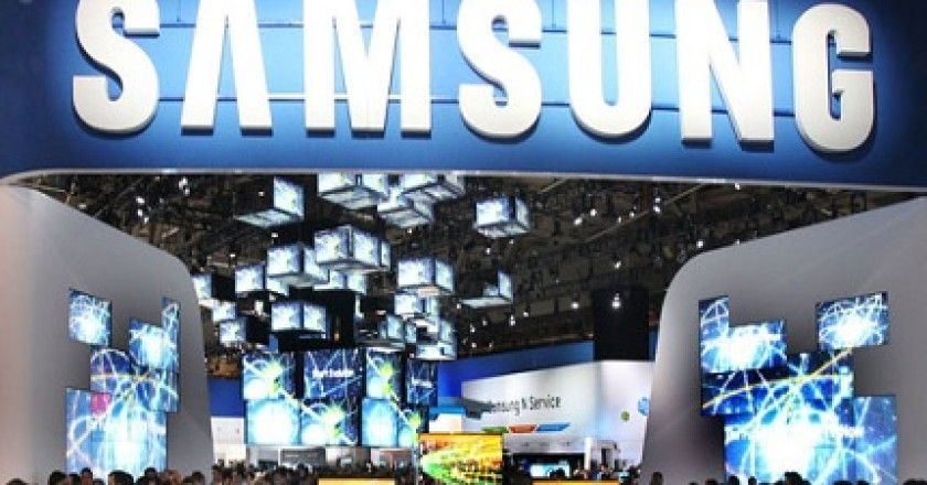 Samsung alaba a Apple y su sistema multitáctil