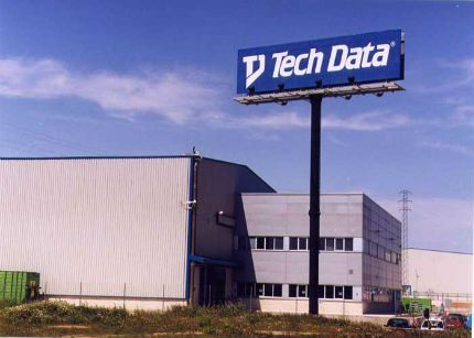 Tech Data participará en SIMO Network 2012