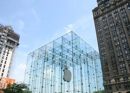 Apple no podrá abrir sus tiendas en India