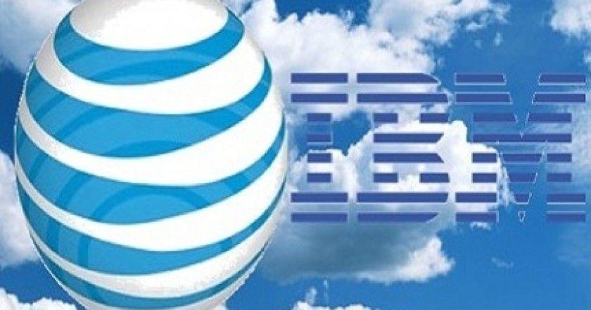 AT&T e IBM se unen para llevar las empresas a la nube