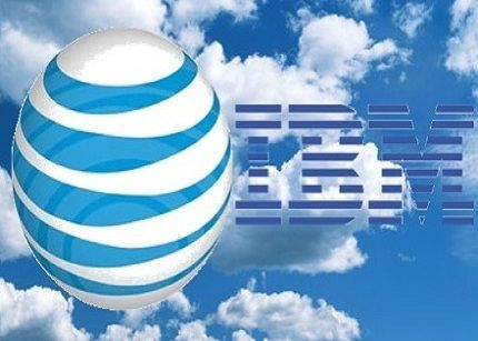 NP AT&T e IBM se unen para llevar las empresas a la nube