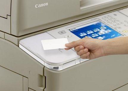 Canon presenta la segunda generación de sus impresoras imageRUNNER ADVANCE,