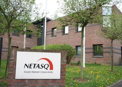 Formación de NETASQ sobre la versión 9 de su herramienta UTM