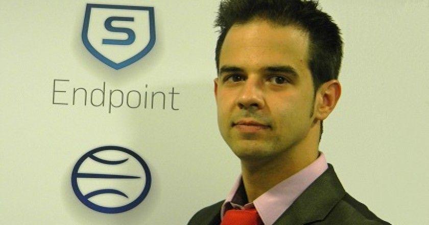 Sophos nombra a Juan Antonio Gallego nuevo Ingeniero Preventa