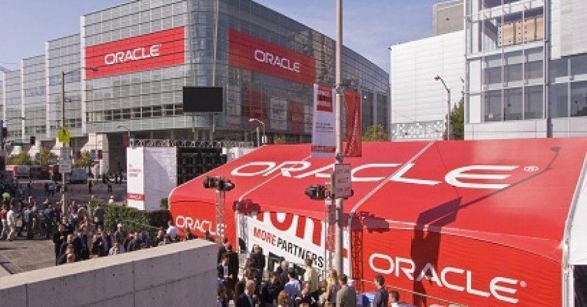 Ganadores del Partner del Año en EMEA Oracle Excellence Awards 2012