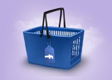 Un 24% de retailers es asiduo a Facebook