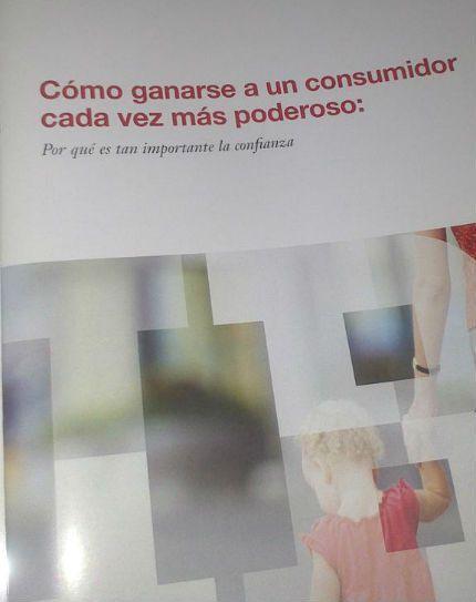 La experiencia de compra y la oferta de productos son los factores que generan la confianza del consumidor en la distribución