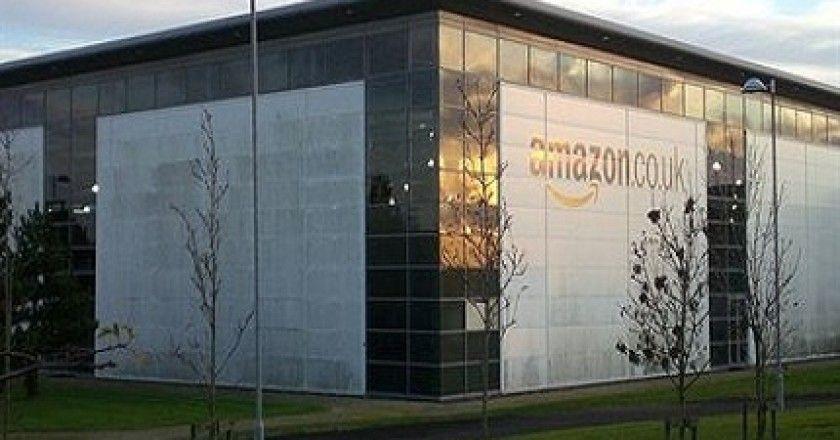 Amazon pagará más de 1.000 millones de dólares por oficinas en Seattle