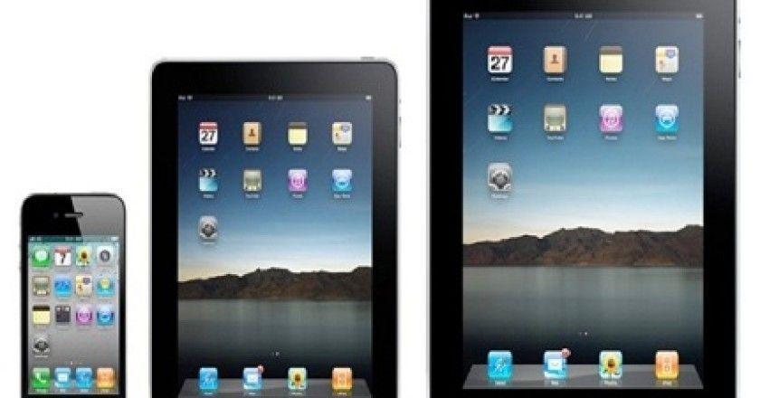 Apple podría presentar su tablet low cost el 17 de octubre
