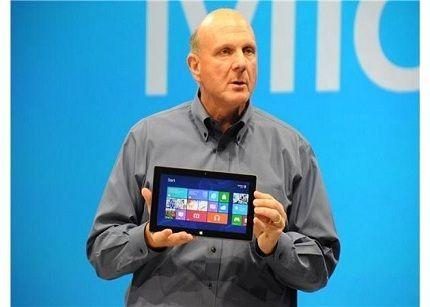 Microsoft hace público el precio de Surface