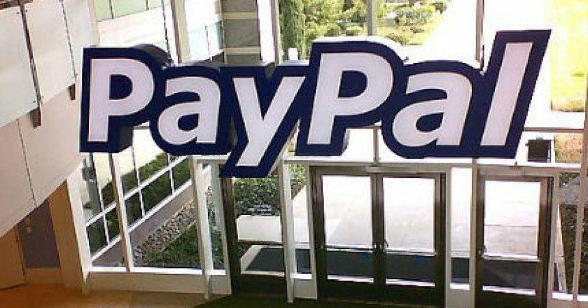 PayPal despedirá a 325 empleados