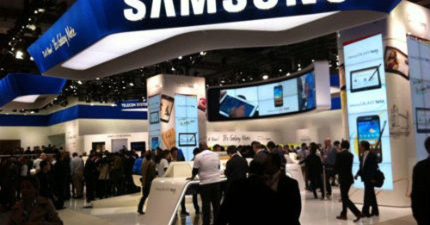 Samsung aumenta beneficios gracias a la marca Galaxy
