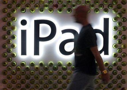 Los nuevos iPad de Apple salen al mercado