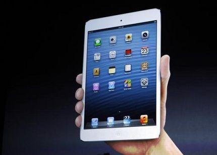 El coste de fabricación del iPad Mini es de 188 dólares