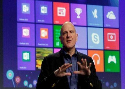 Las ventas iniciales de Surface han sido modestas