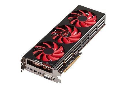 AMD presenta la tarjeta gráfica para servidores FirePro S10000