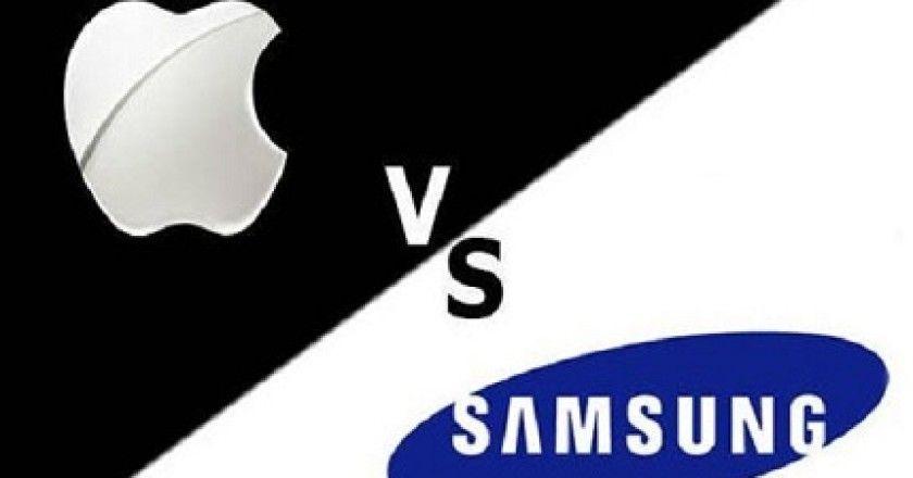Samsung aumenta los precios de sus chips a Apple un 20%