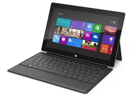 Acer retrasa el lanzamiento de sus tablets con Windows 8 RT