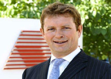 Christian Magirus es nombrado vicepresidente de servicios de Avnet