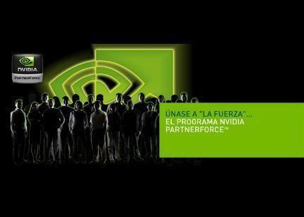 nvidia_partnerforce