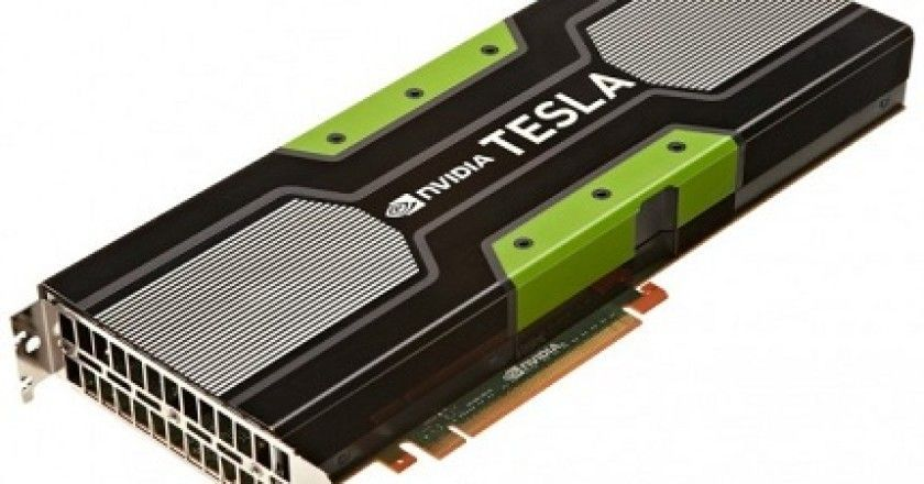 NVIDIA lanza sus nuevas cGPUs Tesla K20 y Tesla K20X