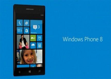 Microsoft ya estaría probando su popio teléfono