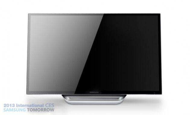 Samsung monitores CES2013 2 630x382 Samsung presenta monitor táctil optimizado para Windows 8