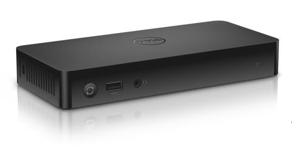 Dell Dock WiGig 21 Dell comercializa el primer dock WiGig de la industria
