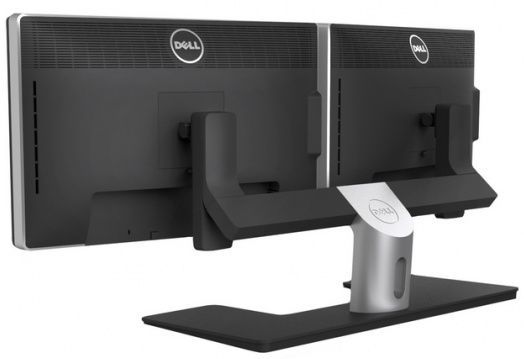 Dell Ultrasharp 2 Dell presenta nuevos monitores profesionales UltraSharp