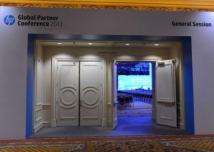 hp conferenciapartners HP PartnerONE: más gestión, compensación e inversión